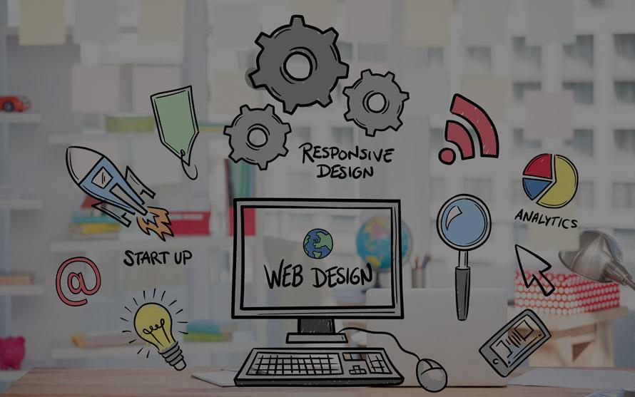 como melhorar web site
