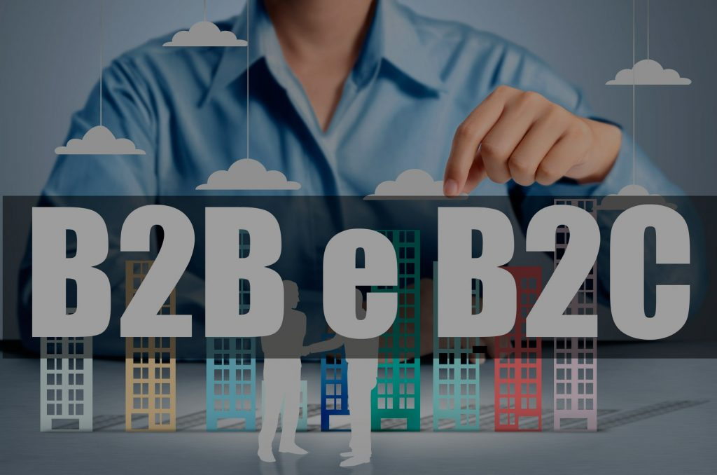 marketing para b2b e b2c