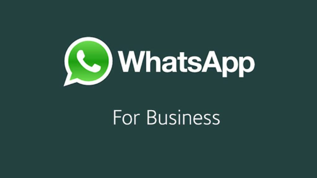 WhatsApp Business: saiba tudo sobre o novo aplicativo para