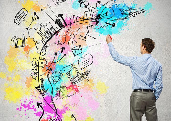 Criatividade: 7 motivos pelos quais ela é importante para sua carreira