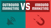 Outbound marketing X Inbound Marketing